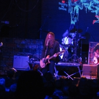 Uncle Acid and the Deadbeats 2015 Madrid