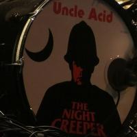 Uncle Acid and the Deadbeats Madrid 2015