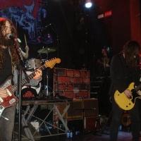 Uncle Acid and the Deadbeats  Madrid