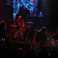Uncle Acid and the Deadbeats Sala Arena Madrid 2015 Oct