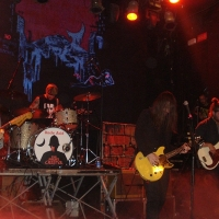 Uncle Acid and the Deadbeats & Spiders en Madrid Sala Arena 2015