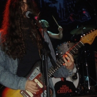Uncle Acid and the Deadbeats en Madrid