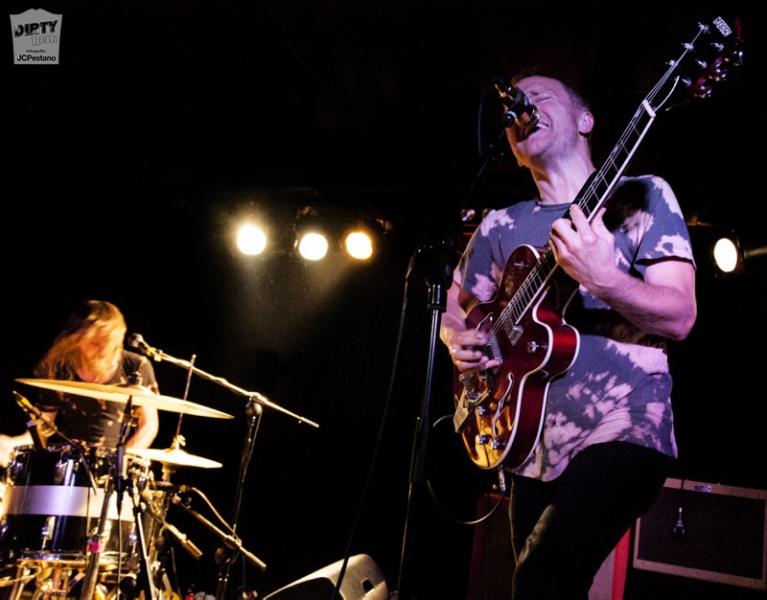 Two Gallants presentaron en Valencia su nuevo disco We Are Undone