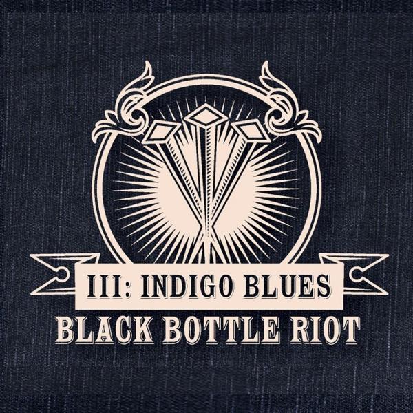 Entrevista a Black Bottle Riot que están de gira en España