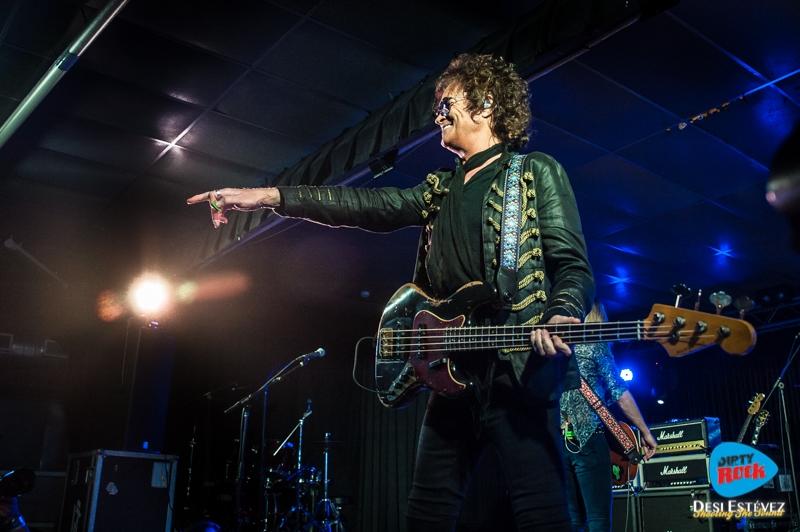 Glenn Hughes en el Calella Rockfest 2015.8
