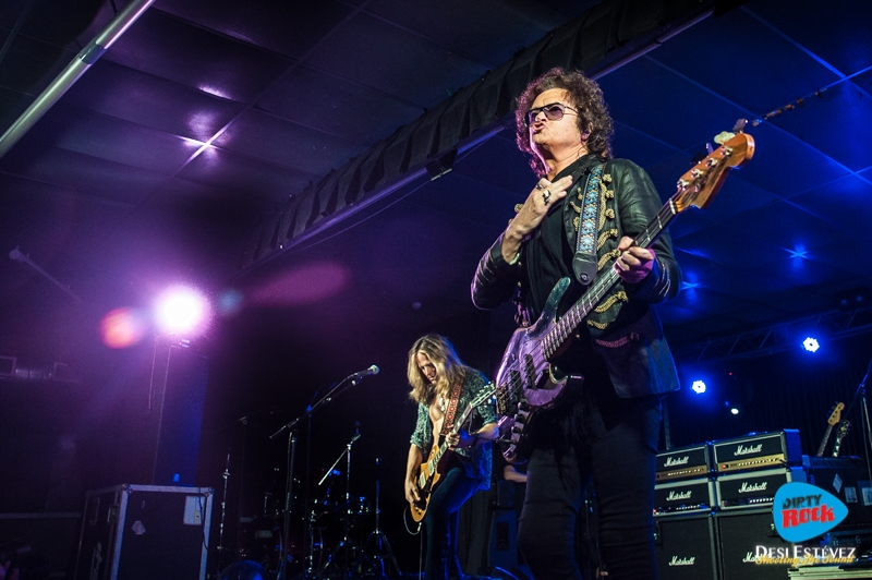 Glenn Hughes en el Calella Rockfest 2015.9