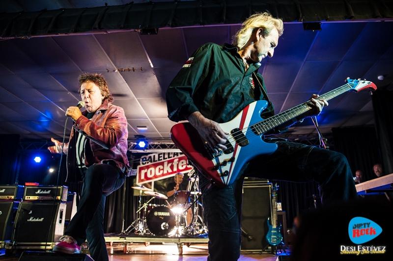 House of X en el Calella Rockfest 2015.18