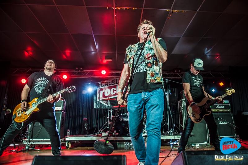 Junkyard en el Calella Rockfest 2015.13