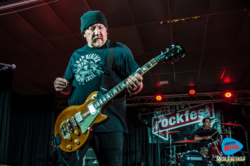 Junkyard en el Calella Rockfest 2015.14