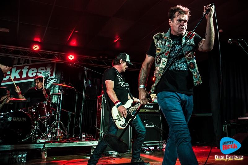 Junkyard en el Calella Rockfest 2015.15