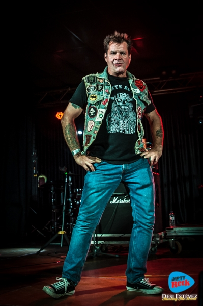 Junkyard en el Calella Rockfest 2015.17