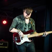Albany Down en el Calella Rockfest 2015.6