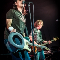 Dan Baird and The Homemade Sin en el Calella Rockfest 2015.3