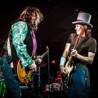 Dan Baird and The Homemade Sin en el Calella Rockfest 2015.6
