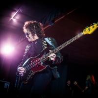 Glenn Hughes en el Calella Rockfest 2015.2