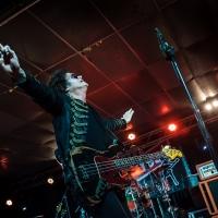 Glenn Hughes en el Calella Rockfest 2015.3