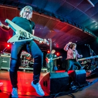 House of X en el Calella Rockfest 2015.19
