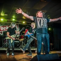 House of X en el Calella Rockfest 2015.3