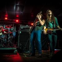 Jared James Nichols en el Calella Rockfest 2015.10
