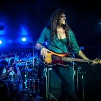Jared James Nichols en el Calella Rockfest 2015.3