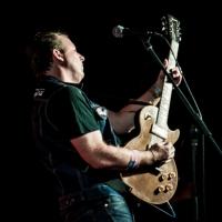 Junkyard en el Calella Rockfest 2015.3