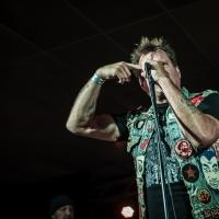 Junkyard en el Calella Rockfest 2015.7