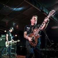 Junkyard en el Calella Rockfest 2015.9