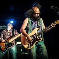 La Banda del Yuyu en el Calella Rockfest 2015.2