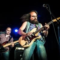 La Banda del Yuyu en el Calella Rockfest 2015.3