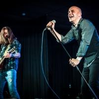 La Banda del Yuyu en el Calella Rockfest 2015.5
