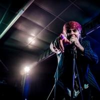 The Quireboys en el Calella Rockfest 2015.1