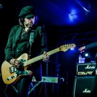 The Quireboys en el Calella Rockfest 2015.4