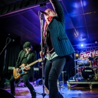 The Quireboys en el Calella Rockfest 2015.5