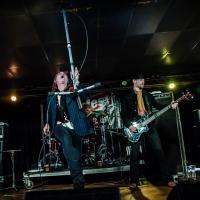 The Quireboys en el Calella Rockfest 2015.6