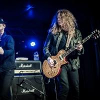 The Quireboys en el Calella Rockfest 2015.8