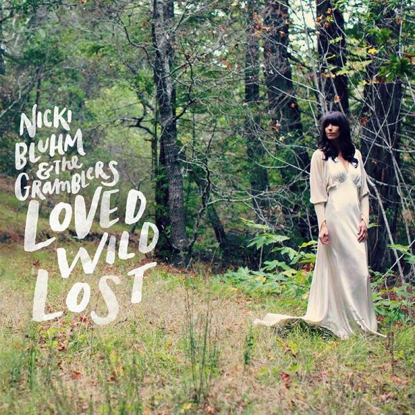 Nicki Bluhm & The Grambler publican nuevo disco Love Your Loved Ones y anuncian conciertos en Madrid y Barcelona 2015