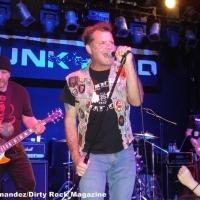 JUNKYARD DIRTY ROCK ANGEL MANUEL HERNANDEZ MONTES 2