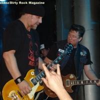 JUNKYARD DIRTY ROCK ANGEL MANUEL HERNANDEZ MONTES 4