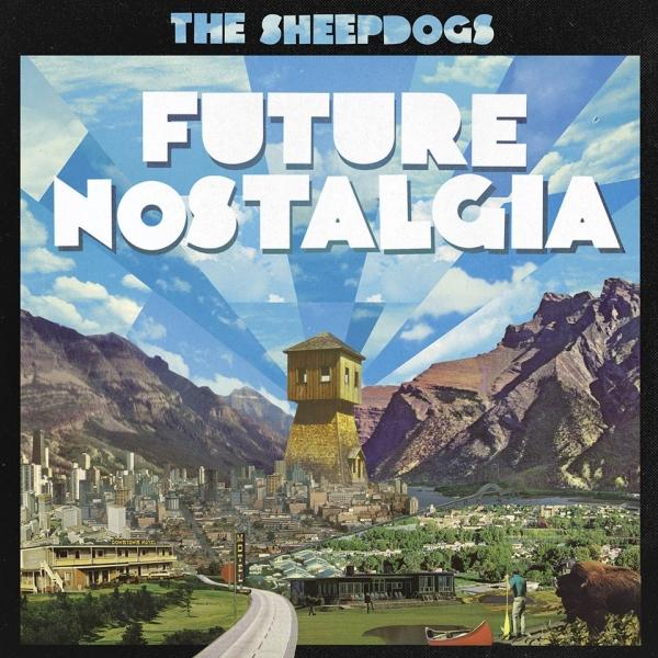 Entrevista a The Sheepdogs gira española 2015