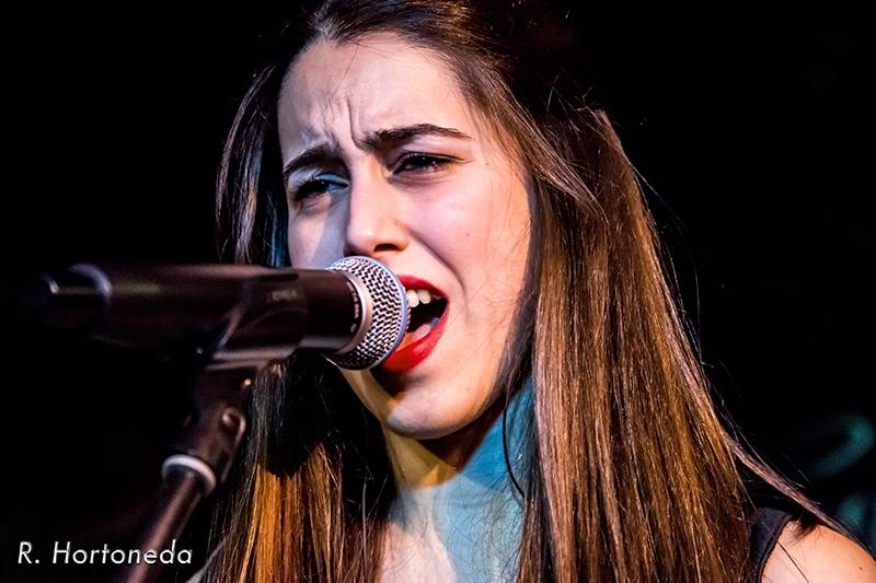 Liar Desire en concierto.2