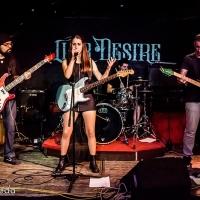 Liar Desire en concierto