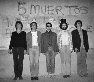 la banda trapera del rio dirty rock 2
