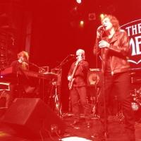 The Zombies en concierto Madrid 2015