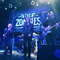 The Zombies en concierto Madrid Sala Arena 2015