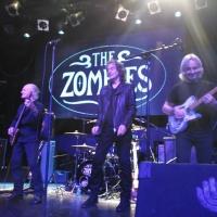 The Zombies en concierto Madrid