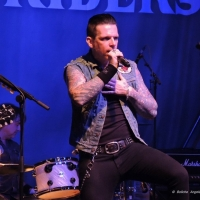 BLACK STAR RIDERS DIRTY ROCK 1