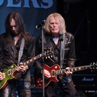BLACK STAR RIDERS DIRTY ROCK 2
