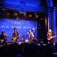 BLACK STAR RIDERS DIRTY ROCK 4
