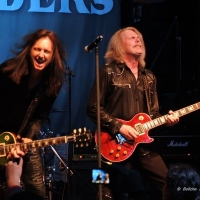 BLACK STAR RIDERS DIRTY ROCK 6