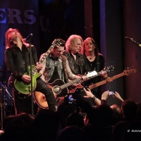 BLACK STAR RIDERS DIRTY ROCK 8